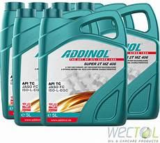 5 30 liter addinol 2t mz 406 synthetisches