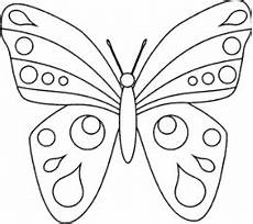 Schmetterling Malvorlagen Pin Auf Kolorowanki Malvorlage Schmetterling