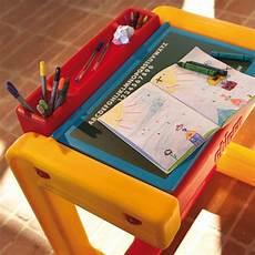 banchetto scuola banco scuola chicco con lavagna e sediolina 30400