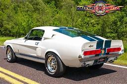 1967 Ford Shelby GT350 Tribute For Sale  Mustang