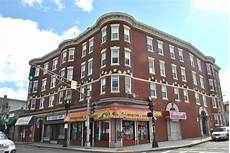 Sumner Hill House Apartments Jamaica Plain by George Stamatos Jamaica Plain News