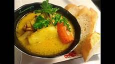 vietnamese chicken curry c 224 ri g 224 youtube