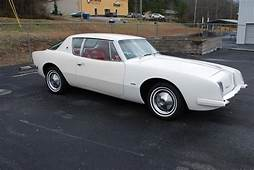1963 Studebaker Avanti For Sale 2060157  Hemmings Motor News
