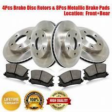 jaguar s type brake pads front rear brake rotors metallic pads fits jaguar s type