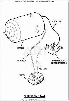 82206958 wiring harness diagram homelite p600g 18 volt trimmer parts diagram for wiring diagram