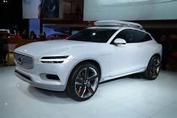 CarVolvo Concept Car NAIAS 2014  Technology Tips