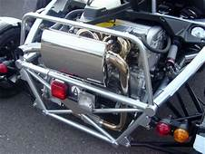 Ariel Atom Suspension And Brakes  How The