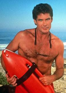 The Day I Met David Hasselhoff And Had A Cameo On