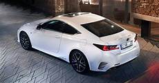 2016 Lexus Rc 200t Drive Review