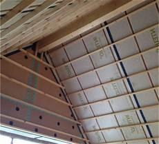 isolation toiture par l intérieur prix isolation toiture fr guide pour l isolation de votre toiture