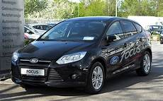 Ford Focus 3 - file ford focus 1 6 ecoboost trend iii frontansicht 9