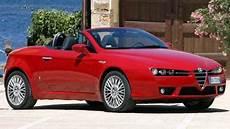 Alfa Romeo Spider 939 Autobild De