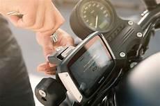Tomtom Motorrad Navi - tomtom rider 410 great rides edition vorgestellt