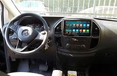 customer review on 2016 mercedes vito w447