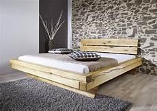 Bett Kaufen 180x200 - bett balkenbett doppelbett 180x200 cm wildeiche massiv