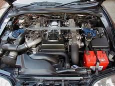 Diferencias Y Funcionalidades Motor De Coche