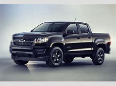 2020 Chevy Colorado Redesign, Changes   2019   2020 Truck