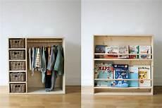Diy Montessori M 246 Bel Selber Bauen Kleiderschrank Und