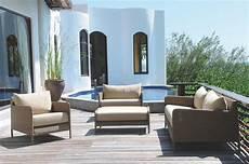 salon de terrasse salon de jardin en bois pas cher