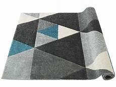 tapis 120x170 cm best coloris gris vente de tapis salon