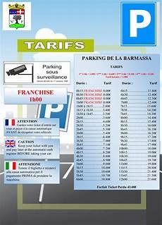 Parkings Stationnement Tarifs 2019 Villefranche Sur Mer