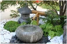 Decoration Fontaine Jardin