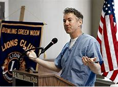 rand paul eye surgery for poor