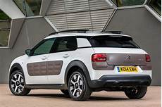 Citroen C4 Cactus Onetone Will Be Available In Three Color