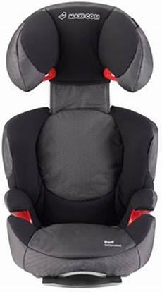 maxi cosi rodi airprotect 2 3 car seat black