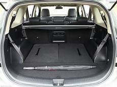 Kia Carens Picture 161 Of 189 Boot Trunk My 2013
