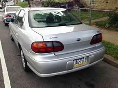 2005 Chevrolet Malibu Mpg
