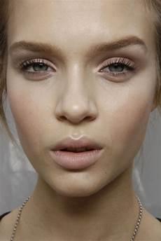Makeup Looks No Eyeliner top 10 quot no makeup quot makeup looks for fall top inspired