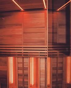 ouverture du sauna h 244 tel la maison du lierre biarritz
