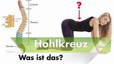 was ist ein hohlkreuz fitness lexikon 1