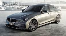 2019 bmw 3 series this is what we think the new g20 will like carscoops