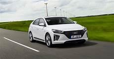 Hyundai Green Deal - hyundai proposes a quot green deal quot driving plugin