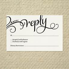 rsvp card template hitched and cherish script diy by amyadamsprintables
