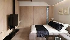 small apartment design overcomes space problems clutter