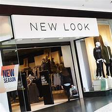 new look white shopping centre leeds