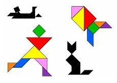 tangram spiel aufgaben und l 246 sungen ausdrucken