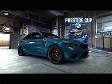 csr racing 2 10 gold giveaway prestige w bmw m2 competition final time 8 979s