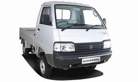 Maruti Super Carry Diesel Price Specs Review Pics