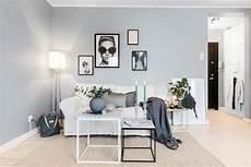 Wohnung Mit Möbel by Kleine Wohnung Design Mit Skandinavischen Offen Und Luftig