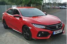 honda civic 1 5 turbo 2017 honda civic 1 5 vtec turbo sport 5dr manual petrol