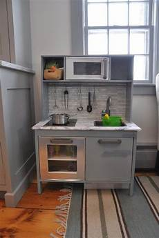 10 ways to quot remodel quot ikea s duktig play kitchen