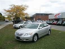 2008 toyota camry le alloy rims all power options