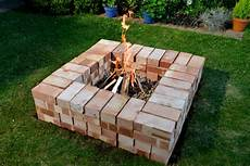 build a bbq pit raised garden bed in an hour