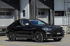 Bmw X4 M40i Gets 420 Hp And Theme From Dahler