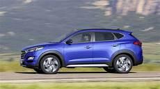 Precios Hyundai Tucson 2019 Un Suv Muy Equilibrado