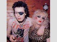 story of sid and nancy